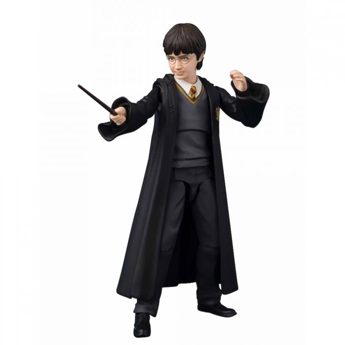 Figura Harry Potter SH Figuarts